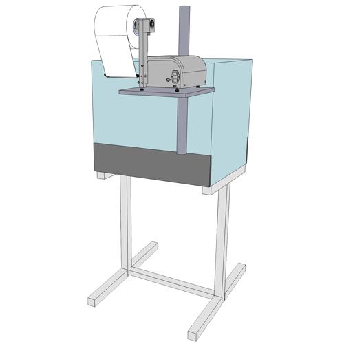 Abbildung: Füllmaterialsysteme